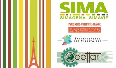"SIMA, Paris: ""Agricultural Contractors and Innovation: which perspectives with CAP 2014-2020"""